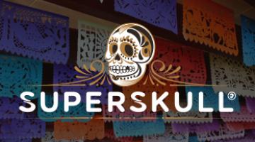 19 Super Skull